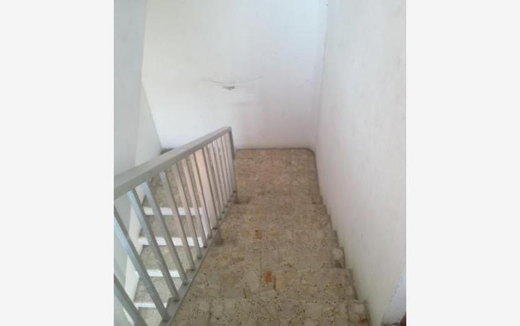 Foto de departamento en renta en  62, reforma, veracruz, veracruz de ignacio de la llave, 1382325 No. 09