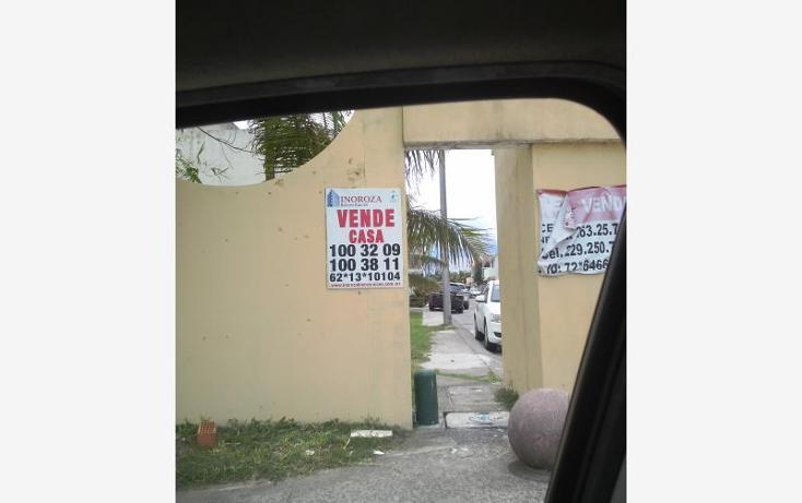 Foto de departamento en renta en  62, reforma, veracruz, veracruz de ignacio de la llave, 1382325 No. 10