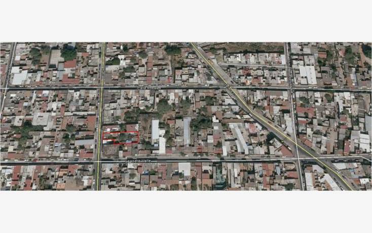 Foto de terreno comercial en venta en  62, tlaquepaque centro, san pedro tlaquepaque, jalisco, 896701 No. 01