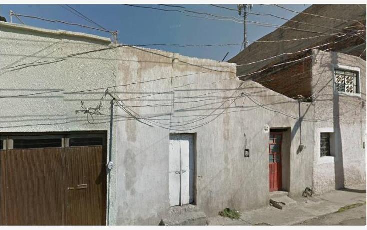 Foto de terreno comercial en venta en  62, tlaquepaque centro, san pedro tlaquepaque, jalisco, 896701 No. 02