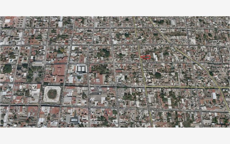 Foto de terreno comercial en venta en  62, tlaquepaque centro, san pedro tlaquepaque, jalisco, 896701 No. 03