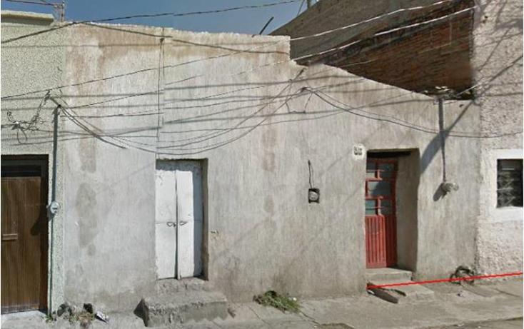 Foto de terreno comercial en venta en  62, tlaquepaque centro, san pedro tlaquepaque, jalisco, 896701 No. 04