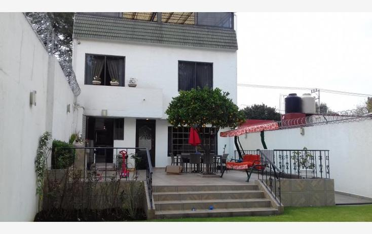 Foto de casa en venta en  62, toriello guerra, tlalpan, distrito federal, 2806754 No. 01