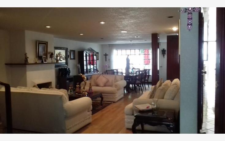 Foto de casa en venta en  62, toriello guerra, tlalpan, distrito federal, 2806754 No. 02