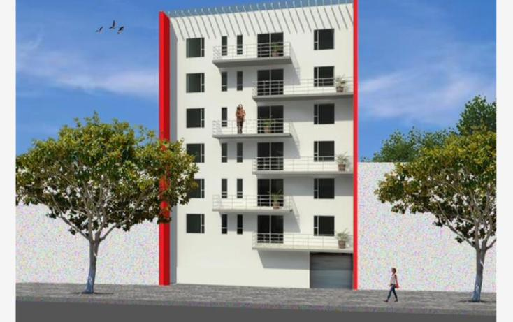Foto de departamento en venta en  62, transito, cuauhtémoc, distrito federal, 1849340 No. 02