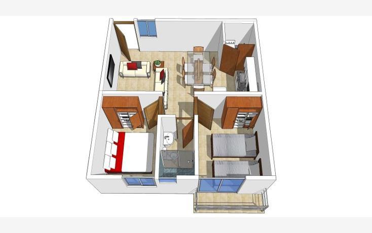 Foto de departamento en venta en  62, transito, cuauhtémoc, distrito federal, 1849340 No. 04