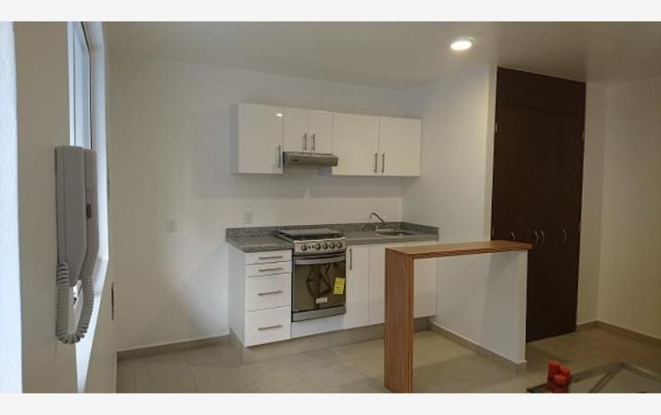 Foto de departamento en venta en  62, transito, cuauhtémoc, distrito federal, 1849340 No. 12