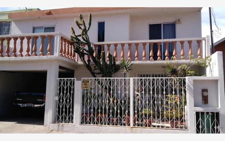 Foto de casa en venta en  62, valle dorado, ensenada, baja california, 1461133 No. 02