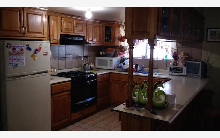 Foto de casa en venta en  62, valle dorado, ensenada, baja california, 1461133 No. 03