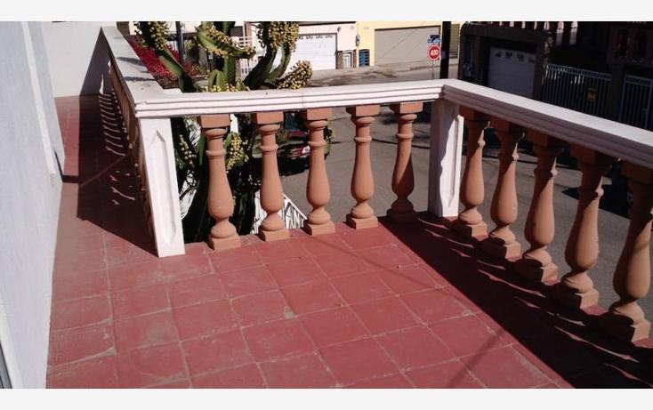 Foto de casa en venta en  62, valle dorado, ensenada, baja california, 1461133 No. 24
