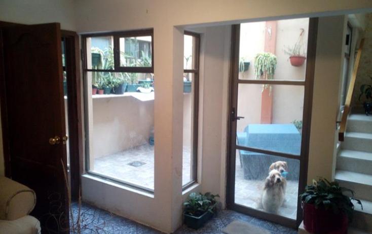 Foto de casa en venta en  620, san baltazar campeche, puebla, puebla, 1485445 No. 09