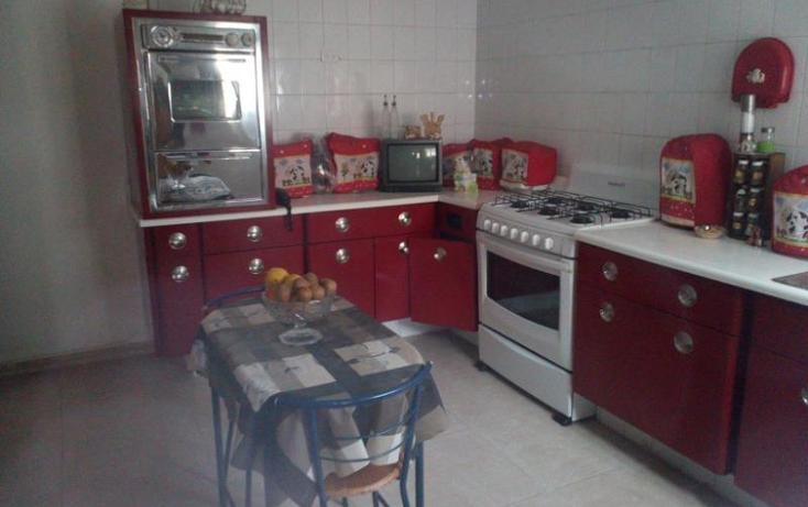 Foto de casa en venta en  620, san baltazar campeche, puebla, puebla, 1485445 No. 11