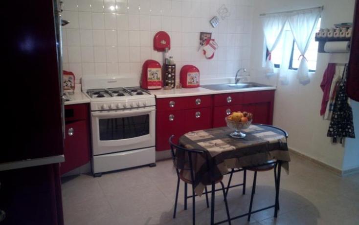 Foto de casa en venta en  620, san baltazar campeche, puebla, puebla, 1485445 No. 12