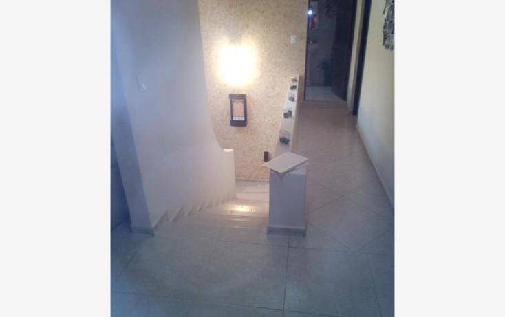 Foto de casa en venta en  620, san baltazar campeche, puebla, puebla, 1485445 No. 17