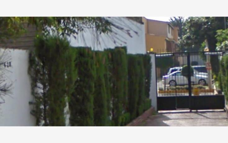 Foto de casa en venta en  620, santiago tepalcatlalpan, xochimilco, distrito federal, 853689 No. 01