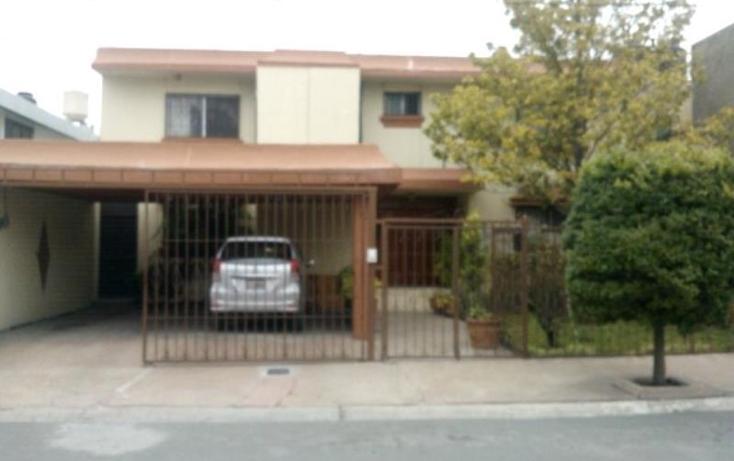 Foto de casa en venta en  621, república, saltillo, coahuila de zaragoza, 860251 No. 01