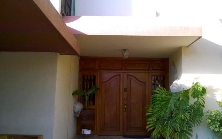 Foto de casa en venta en  621, república, saltillo, coahuila de zaragoza, 860251 No. 02