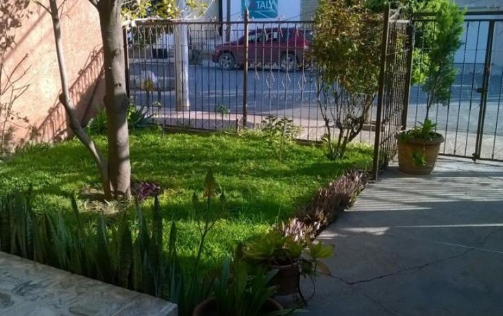 Foto de casa en venta en  621, república, saltillo, coahuila de zaragoza, 860251 No. 03