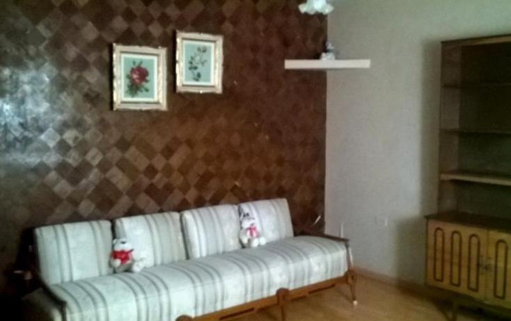 Foto de casa en venta en  621, república, saltillo, coahuila de zaragoza, 860251 No. 04