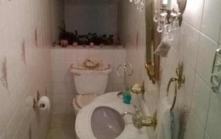 Foto de casa en venta en  621, república, saltillo, coahuila de zaragoza, 860251 No. 07