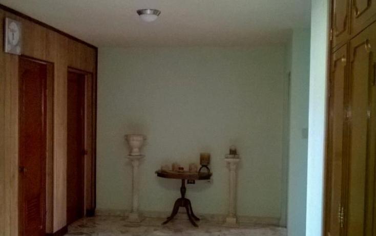 Foto de casa en venta en  621, república, saltillo, coahuila de zaragoza, 860251 No. 12