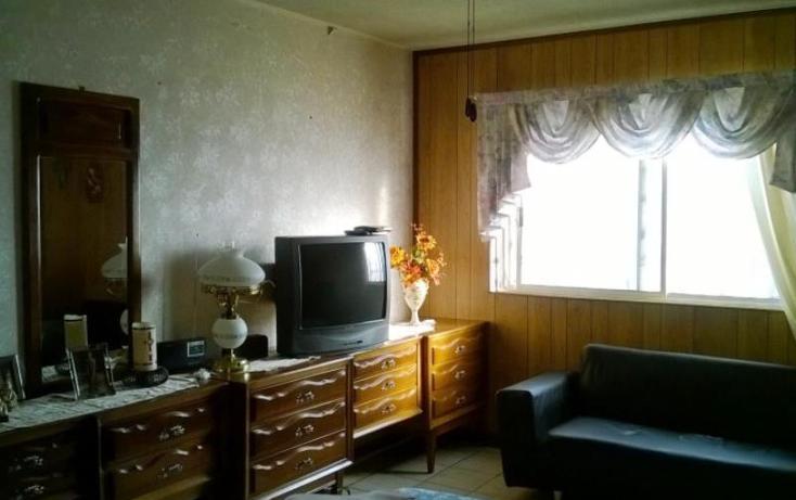 Foto de casa en venta en  621, república, saltillo, coahuila de zaragoza, 860251 No. 17