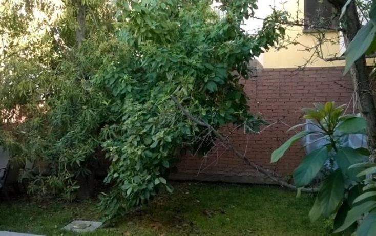 Foto de casa en venta en  621, república, saltillo, coahuila de zaragoza, 860251 No. 18