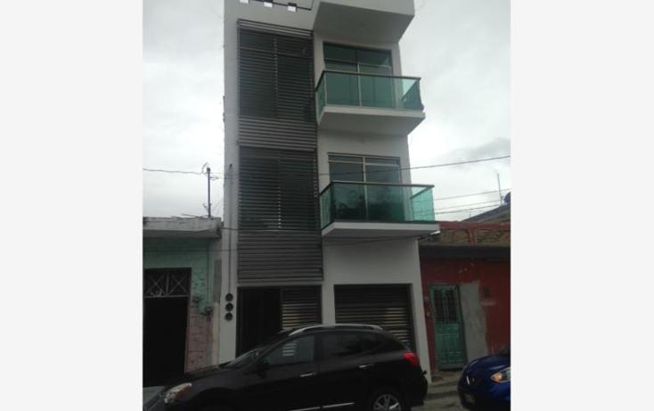 Foto de edificio en renta en  623, centro sct chiapas, tuxtla guti?rrez, chiapas, 666149 No. 01