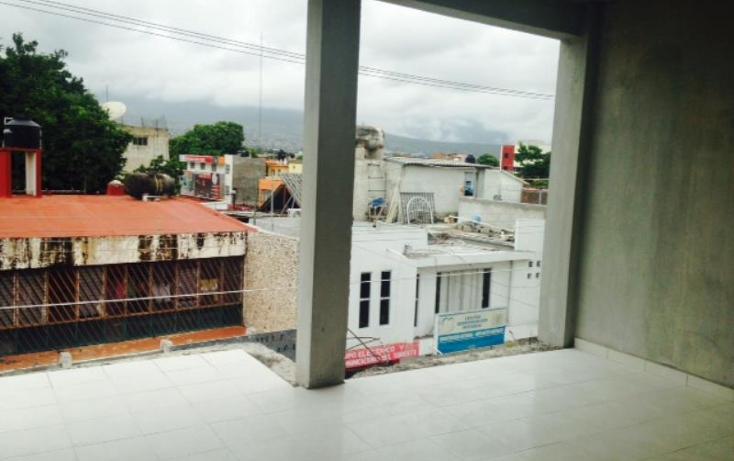 Foto de edificio en renta en  623, centro sct chiapas, tuxtla guti?rrez, chiapas, 666149 No. 07