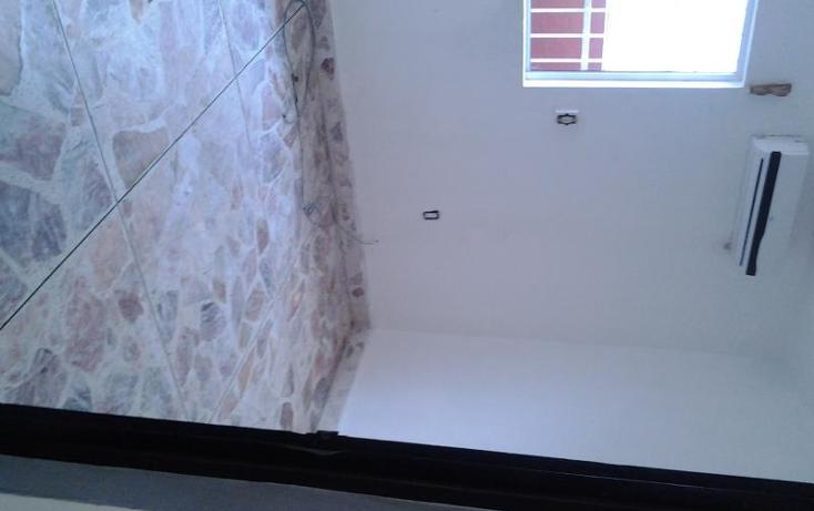 Foto de casa en venta en  624, los pinos, veracruz, veracruz de ignacio de la llave, 1585546 No. 11