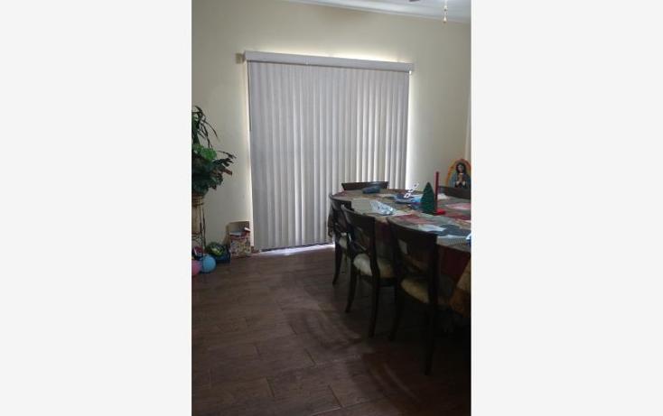 Foto de casa en venta en  625, real cumbres 2do sector, monterrey, nuevo león, 1816612 No. 08