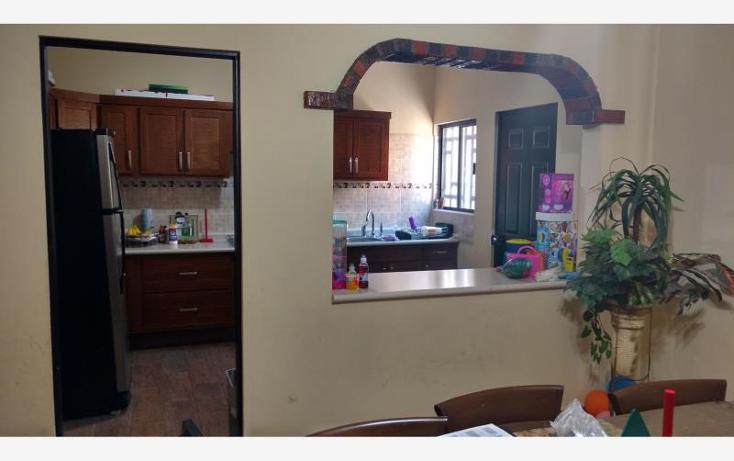 Foto de casa en venta en  625, real cumbres 2do sector, monterrey, nuevo león, 1816612 No. 10