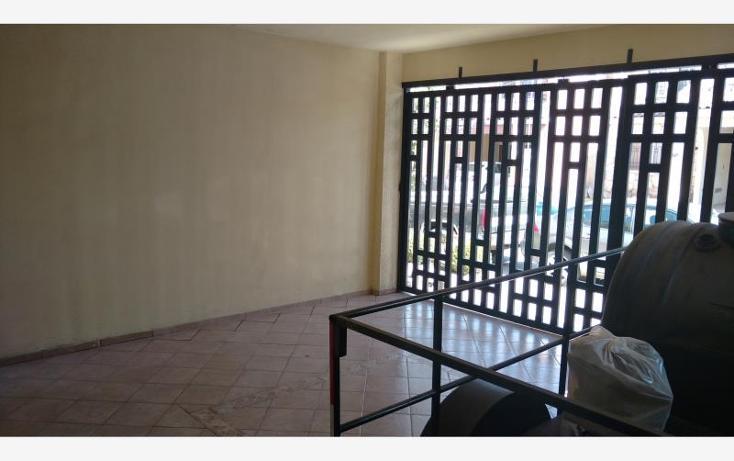 Foto de casa en venta en  625, real cumbres 2do sector, monterrey, nuevo león, 1816612 No. 13