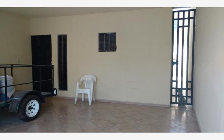 Foto de casa en venta en  625, real cumbres 2do sector, monterrey, nuevo león, 1816612 No. 15