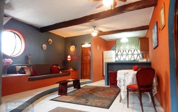 Foto de casa en venta en  625a, emiliano zapata, puerto vallarta, jalisco, 1968401 No. 01