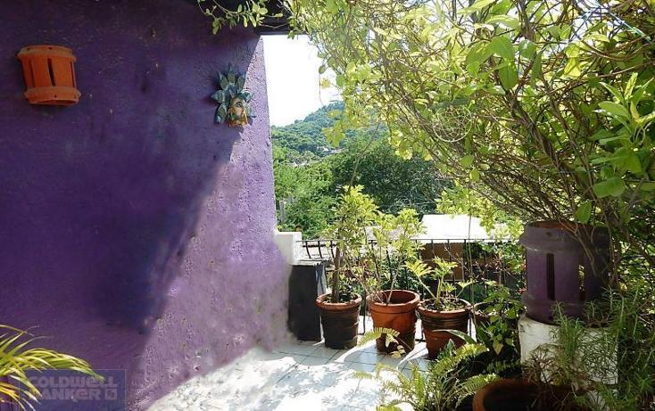 Foto de casa en venta en  625a, emiliano zapata, puerto vallarta, jalisco, 1968401 No. 12