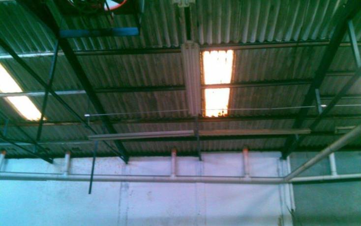 Foto de bodega en venta en  626, analco, guadalajara, jalisco, 1592326 No. 07
