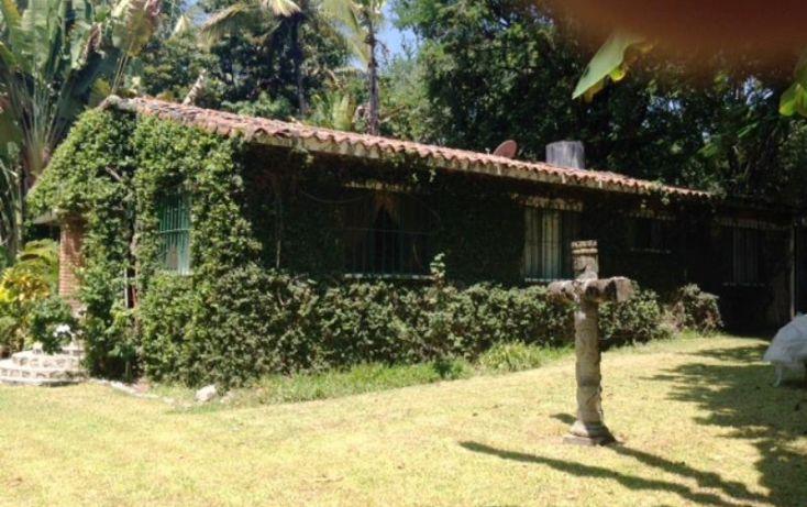 Foto de rancho en venta en 62790 1, 3 de mayo, xochitepec, morelos, 1195039 no 01