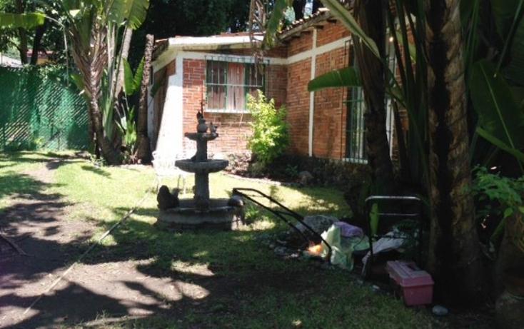 Foto de rancho en venta en 62790 1, alpuyeca, xochitepec, morelos, 1195039 No. 15
