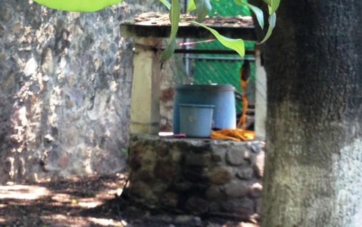 Foto de rancho en venta en 62790 1, alpuyeca, xochitepec, morelos, 1195039 No. 20
