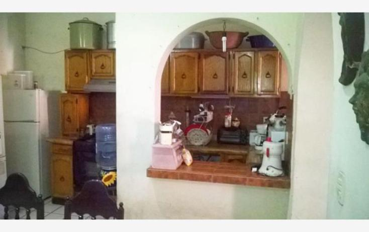 Foto de casa en venta en  628, centro, mazatlán, sinaloa, 1728650 No. 04