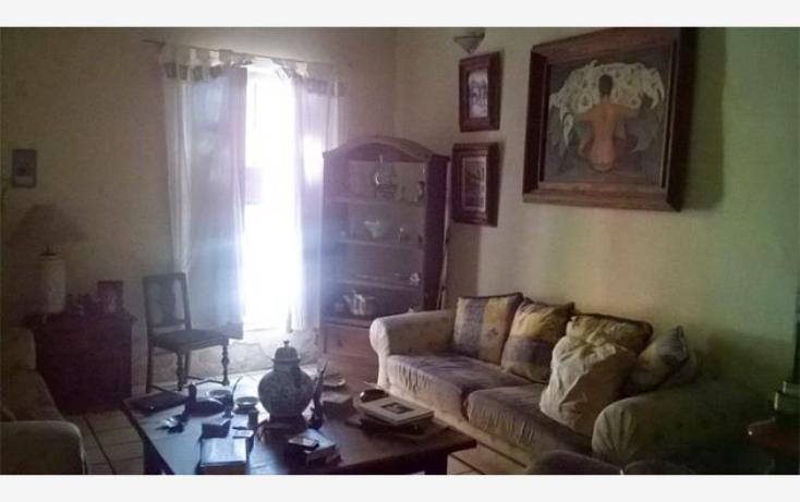 Foto de casa en venta en  628, centro, mazatlán, sinaloa, 1728650 No. 05