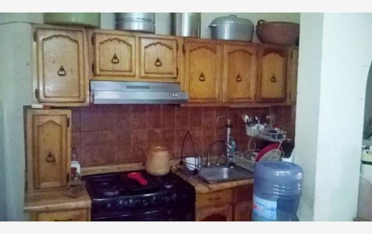Foto de casa en venta en  628, centro, mazatlán, sinaloa, 1728650 No. 07