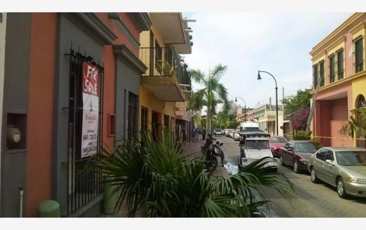 Foto de casa en venta en  628, centro, mazatlán, sinaloa, 1728650 No. 09