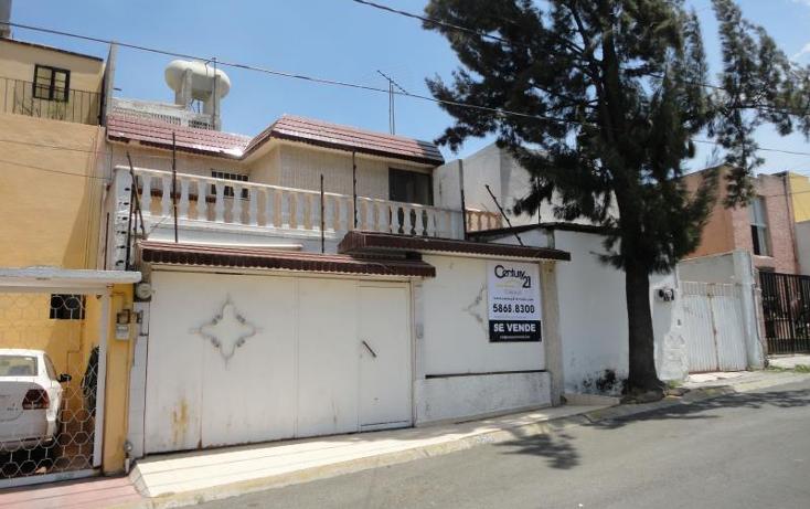 Foto de casa en venta en  63, cumbria, cuautitlán izcalli, méxico, 1782544 No. 01