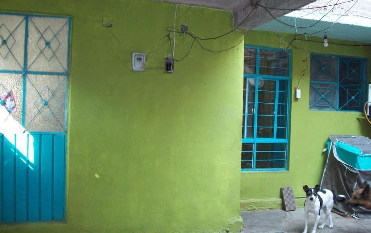 Foto de casa en venta en  63, juárez pantitlán, nezahualcóyotl, méxico, 1763764 No. 03