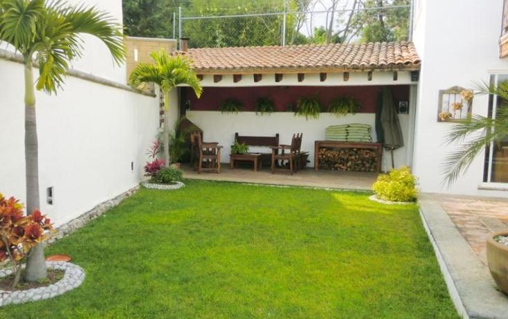 Foto de casa en venta en  63, lomas de ahuatlán, cuernavaca, morelos, 406087 No. 02