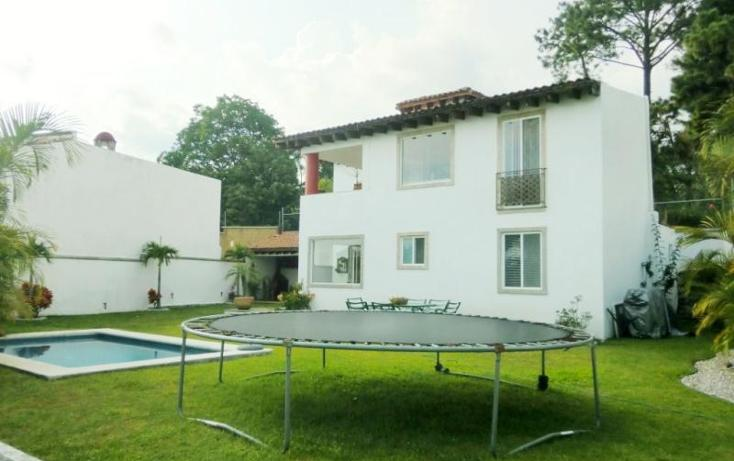 Foto de casa en venta en  63, lomas de ahuatlán, cuernavaca, morelos, 406087 No. 03