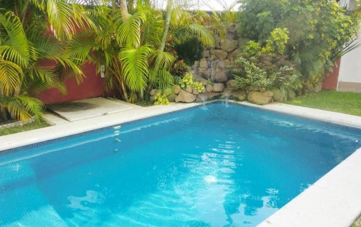 Foto de casa en venta en  63, lomas de ahuatlán, cuernavaca, morelos, 406087 No. 04
