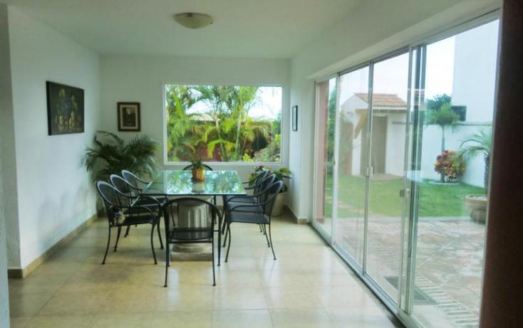 Foto de casa en venta en  63, lomas de ahuatlán, cuernavaca, morelos, 406087 No. 06